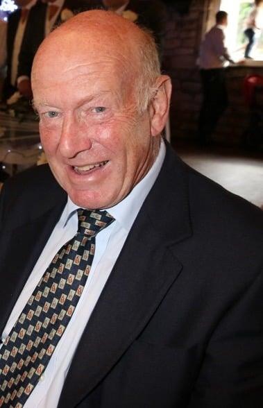 Alan Whitaker Baxter