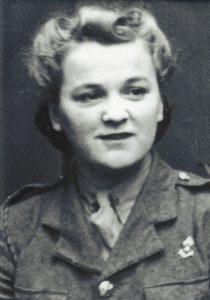 Rebecca Leckenby