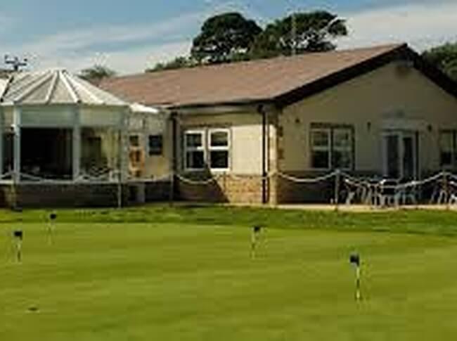 Calverly golf club