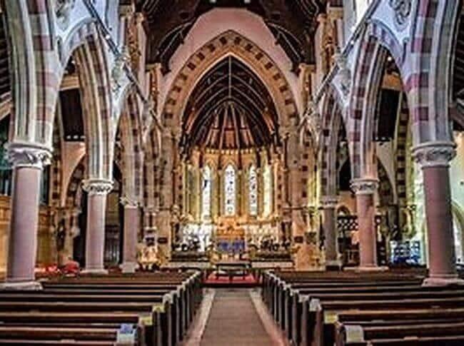 Church Harrogate