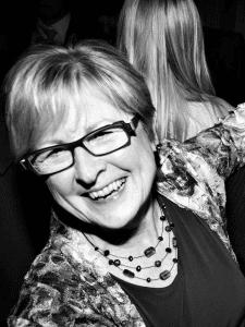 Judith Thompson Tribute image