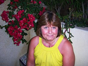 Lynn Inman