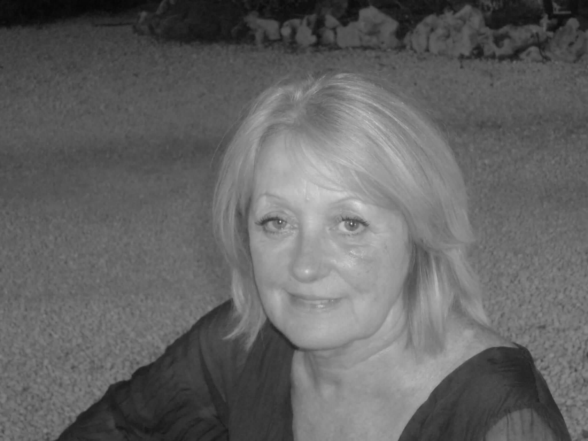 Caroline Ballard