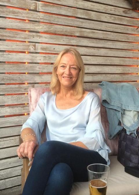 Lynn Rockcliffe
