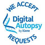 Digital Autopsy Stamp