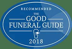 Good Funeral Guide Award
