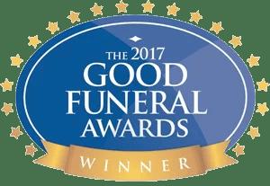 2017 Good Funeral Awards