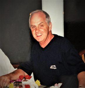 David Ralston Tribute image