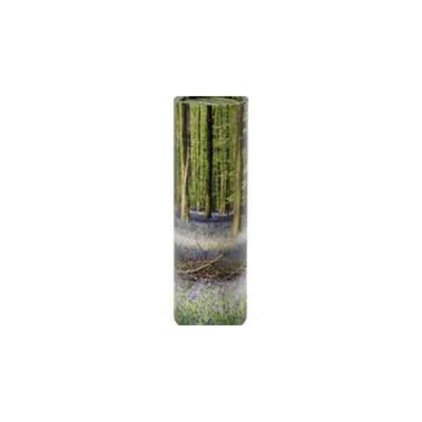 ashes scatter tube