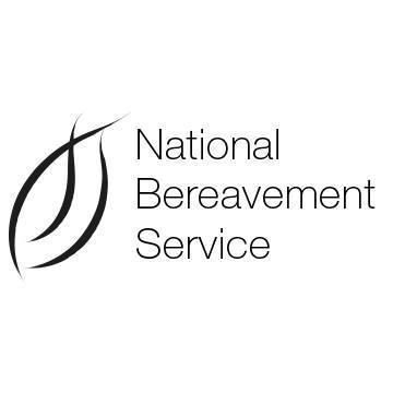 National bereavement service logo