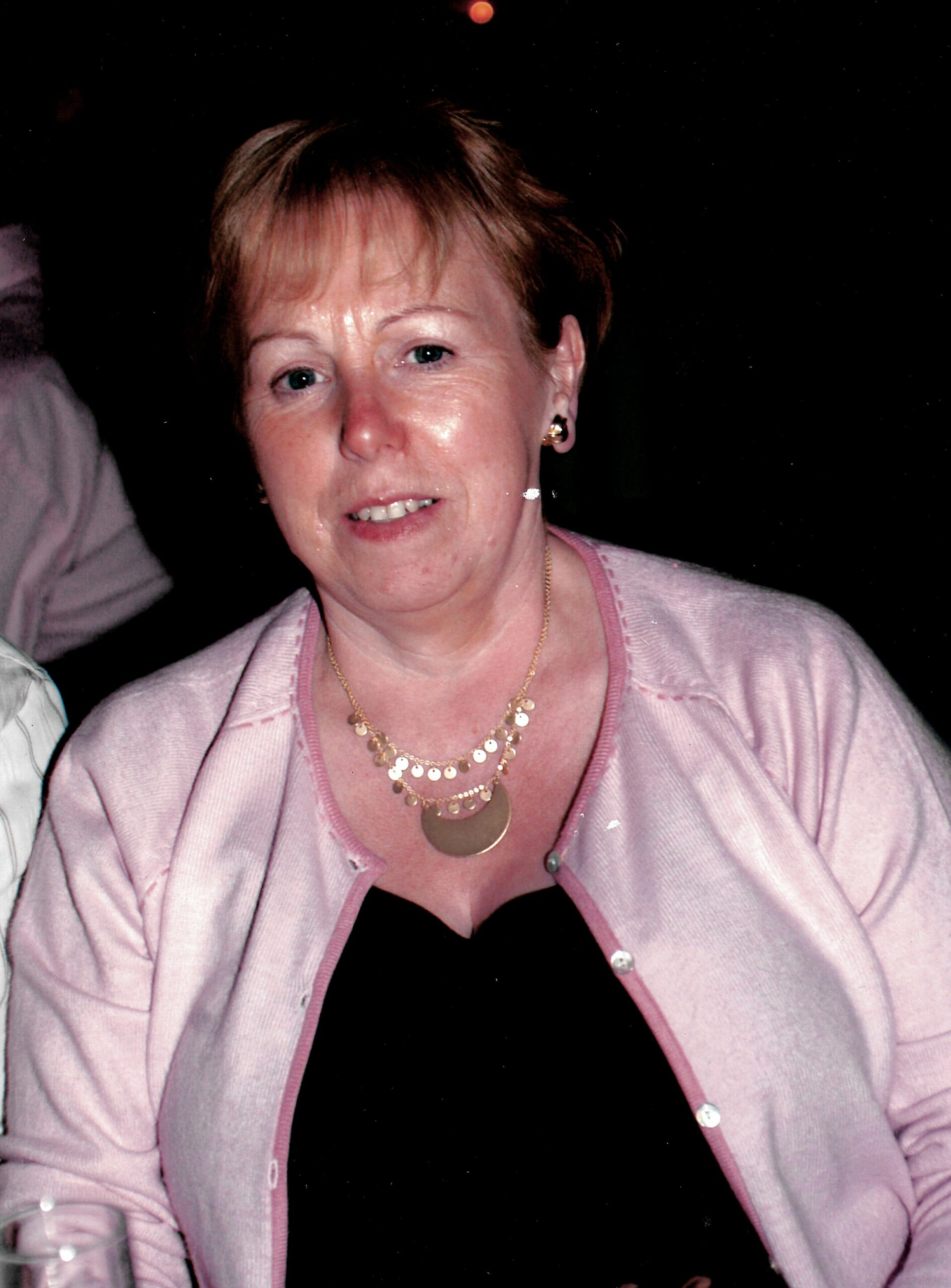 Ann Hudson