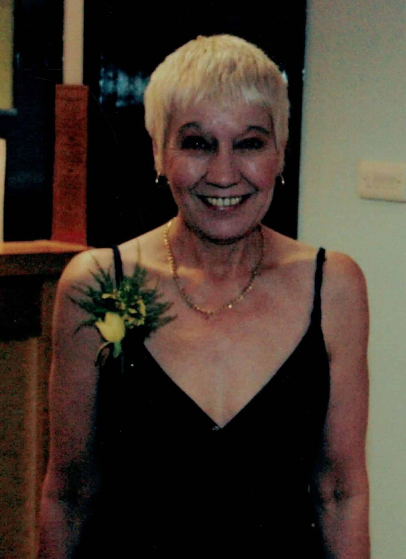 Kathleen Peace