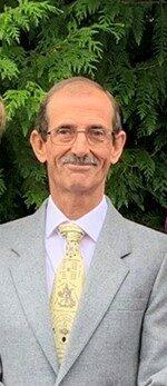 Bob Steed