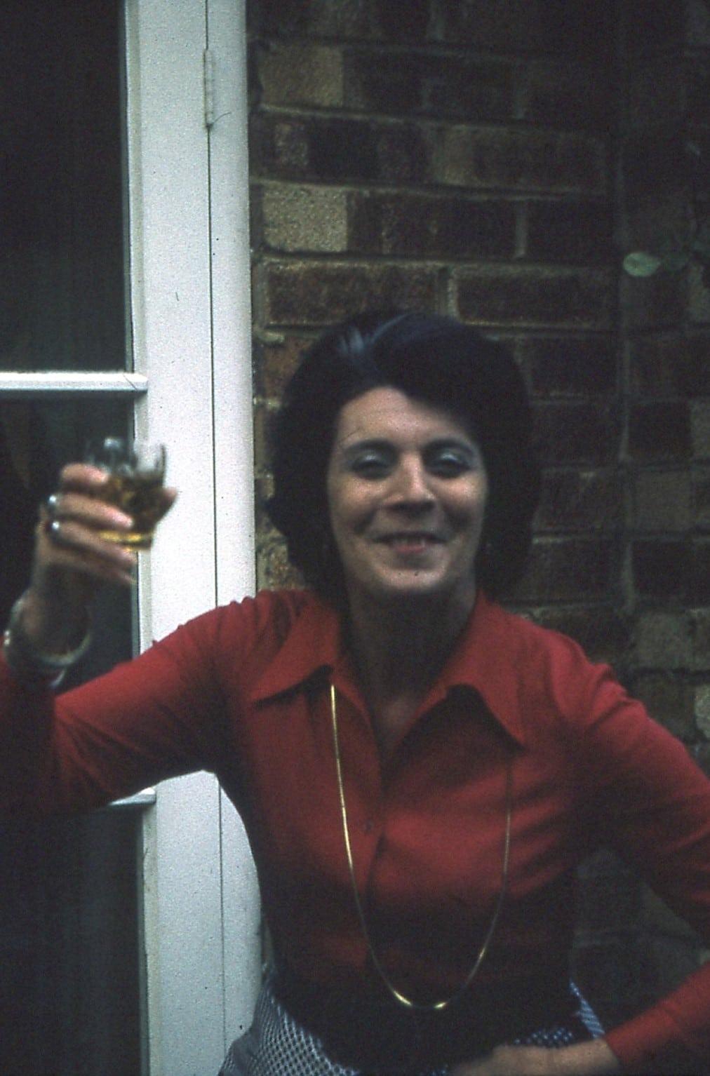 Sheila Rosemary Giles Tribute image
