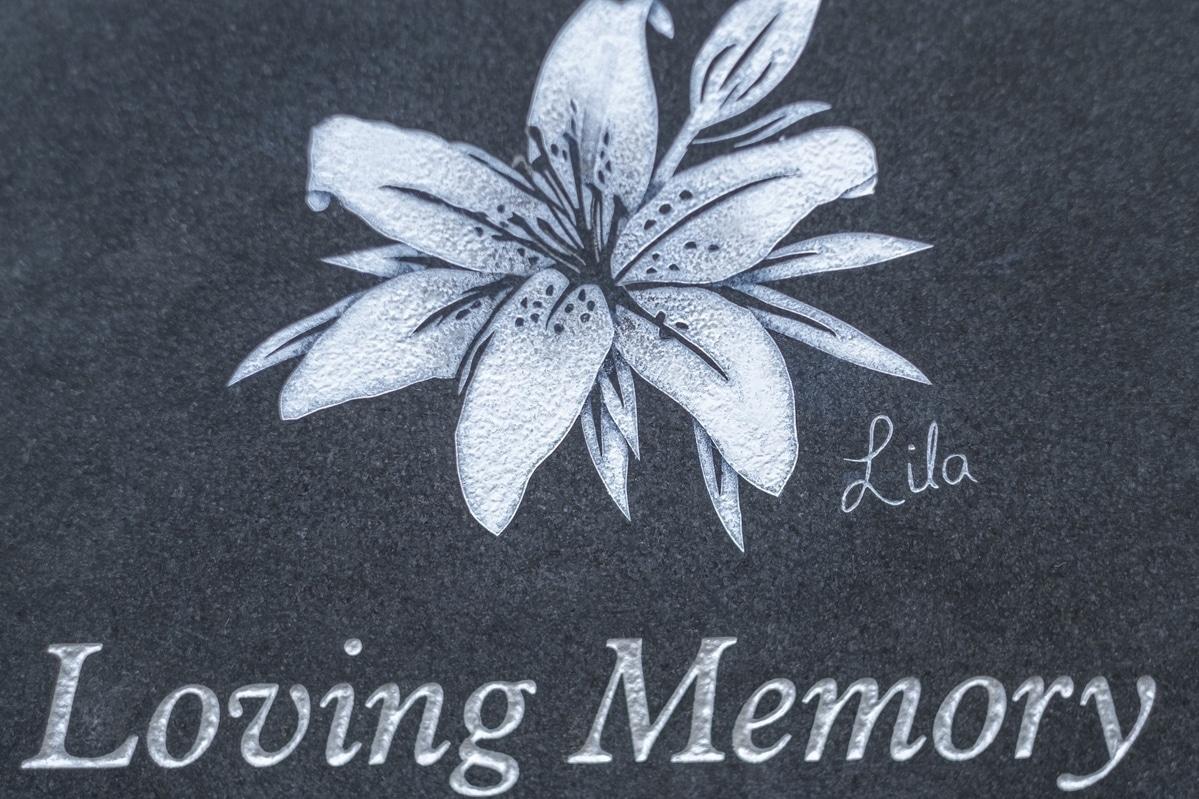 Mindful Memorials